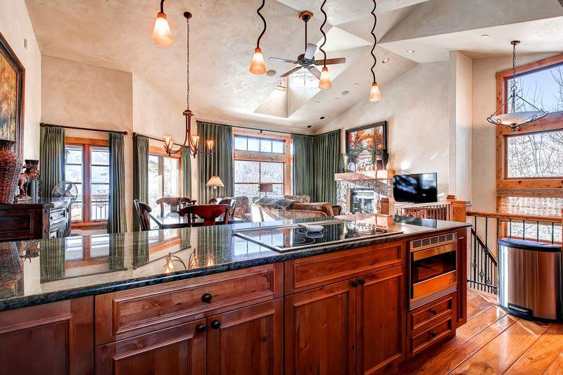 Meadows Townhomes F5 - Image 1 - Beaver Creek - rentals