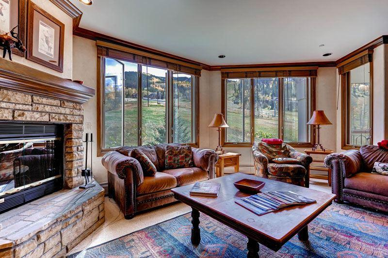 Highlands Slopeside 213 - Image 1 - Beaver Creek - rentals