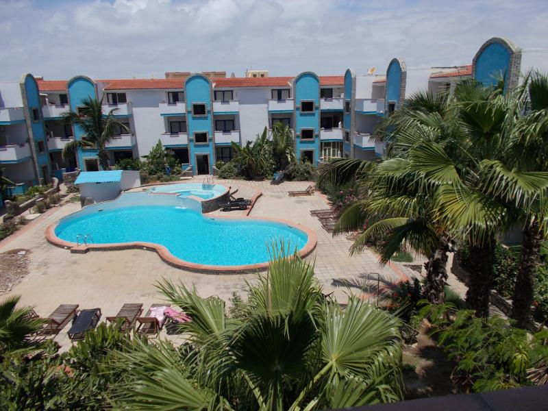 Cape Verde Residence Moradias apartment for rent - Image 1 - Santa Maria - rentals