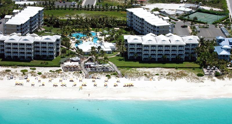 Alexandra Resort - Providenciales, Turks and Caico - Image 1 - Providenciales - rentals