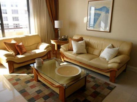 PARKING IS NOT INCLUIDED $26.00 PER NIGTH - Comfortable Two Bedroom 1615 - Miami Beach - rentals