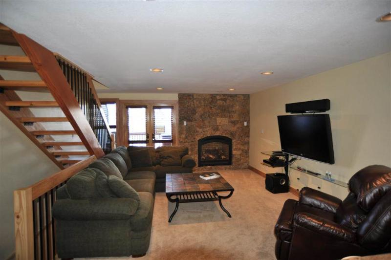 Reasonably Priced  3 Bedroom  - 52 Clubhouse #50 - Image 1 - Breckenridge - rentals