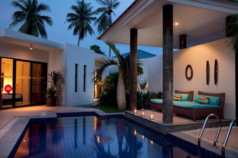 Villa 109 - Stay 7 nights and only pay for 6 - Image 1 - Choeng Mon - rentals