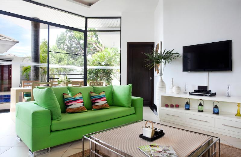 Villa 109 - Contact us for Special Monthly Rates - Image 1 - Choeng Mon - rentals