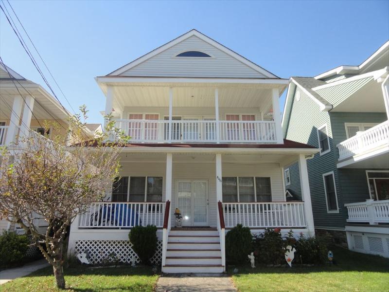 846 3rd Street 2nd 100315 - Image 1 - Ocean City - rentals