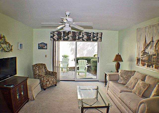 Surf Court 47 - Forest Beach Townhouse - Image 1 - Hilton Head - rentals