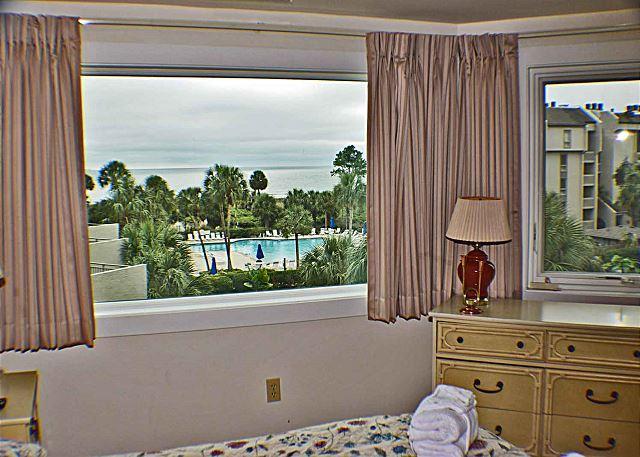 Shorewood 332 - Oceanview 3rd Floor Condo - Image 1 - Hilton Head - rentals