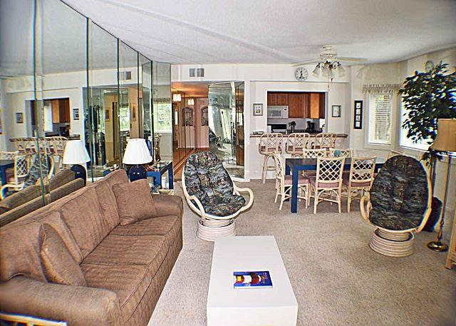 Shorewood 130 - Oceanside - Image 1 - Hilton Head - rentals