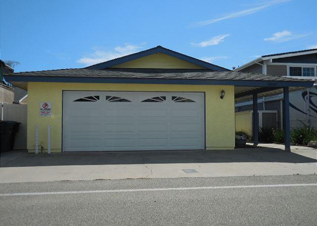 Affordable Single Story Mandalay Shores House 200 steps 2 the beach!!! - Image 1 - Oxnard - rentals