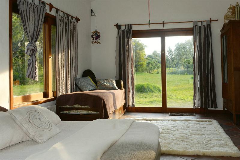 Bedroom - A house between Punta del Este and Piriapolis - Punta Ballena - rentals