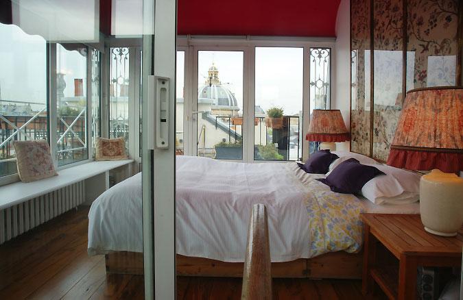 Saint Germain Nest Two bedroom rental apartment Paris, Paris apartment with Air - Image 1 - Paris - rentals