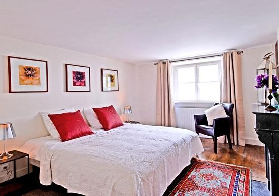 Odeon Getaway 2 bedroom Paris apartment to rent, self catering rental Paris 6th - Image 1 - Paris - rentals