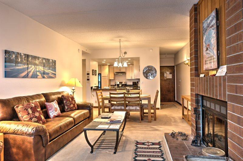 Village at Breckenridge 1BD - 10% off through 6/29 - Image 1 - Breckenridge - rentals