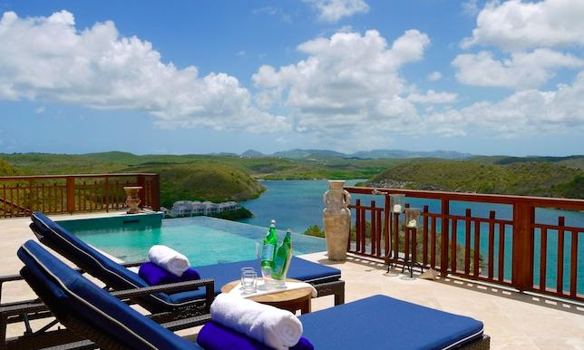 Villa Nonsuch Heights at NonSuch bay, Antigua - Private Pool - Image 1 - Antigua and Barbuda - rentals
