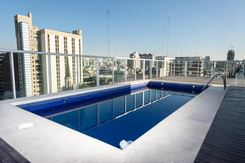 The Pool - TOP NOTCH APT. FIRST CLASS AMENITIES! EXC LOCATION - Buenos Aires - rentals