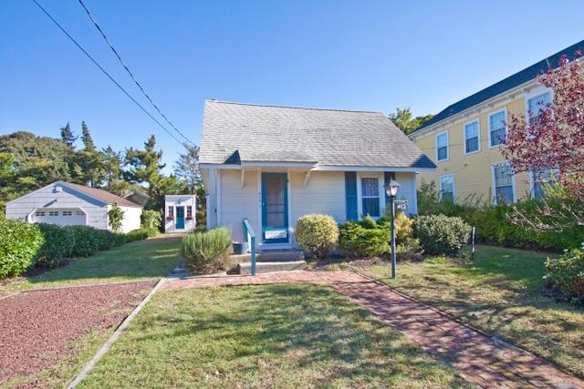 413 Cambridge Avenue 108081 - Image 1 - Cape May Point - rentals