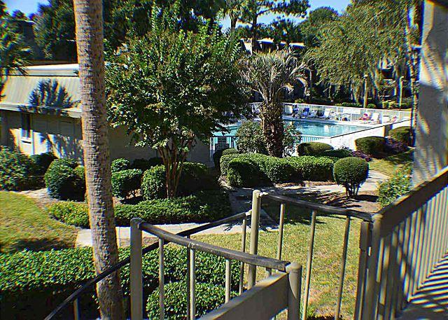 Surf Court 81 - Forest Beach Townhouse - Image 1 - Hilton Head - rentals
