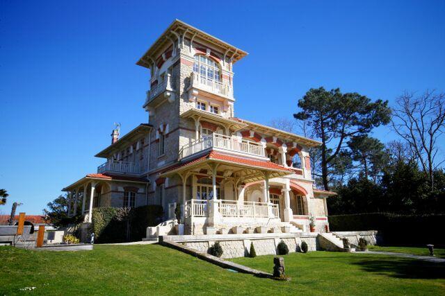 Villa Arcachon holiday vacation corporate retreat wedding large luxury villa - Image 1 - Taussat les Bains - rentals