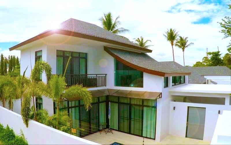 Blue Sky Villa - 3 BED POOL VILLA GREAT LOCATION! - Image 1 - Rawai - rentals