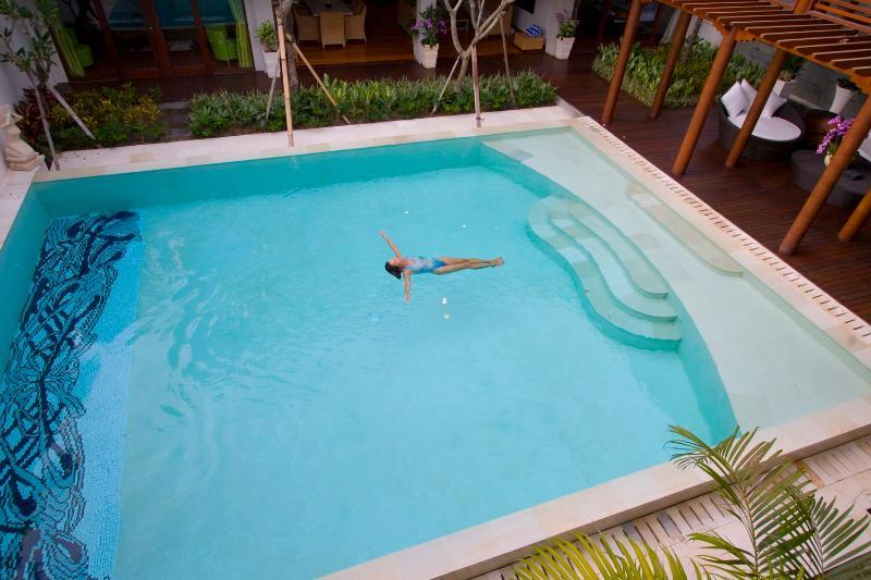 2 BR Villa Casis 200m from Sanur Beach - Image 1 - Sanur - rentals