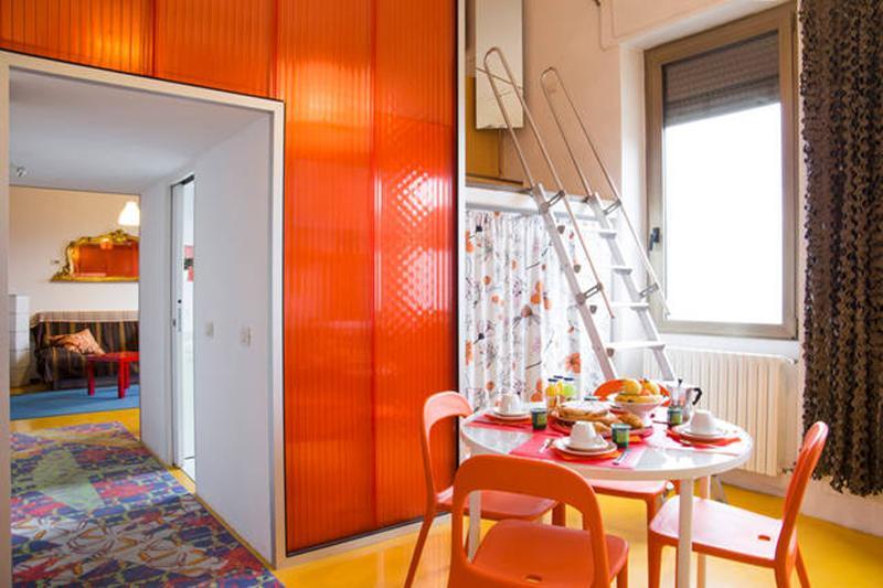 Kitchen - LOFT PADOVA - Padua - rentals