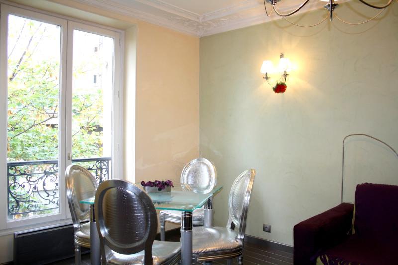 Cosy Central Studio at Champs Elysées, Paris #1399 - Image 1 - Paris - rentals