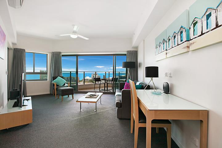 Bluewater Escape - 1 Bed Sleeps 2 - Image 1 - Darwin - rentals