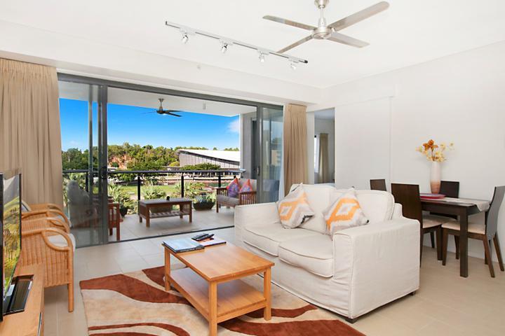 Saltwater Suites - 1 Bedroom Beach Apartment Sleeps 2 - Image 1 - Darwin - rentals