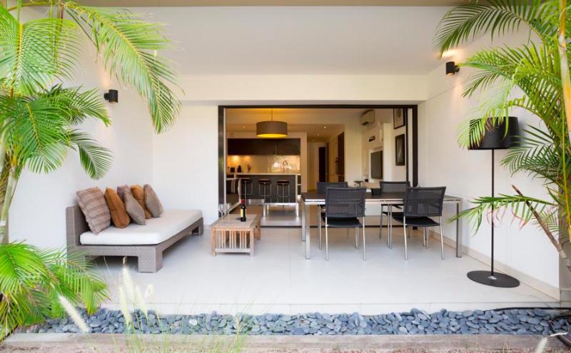 Senna at Gustavia, St Barth - Close to beach, restaurants and shops - Image 1 - Gustavia - rentals