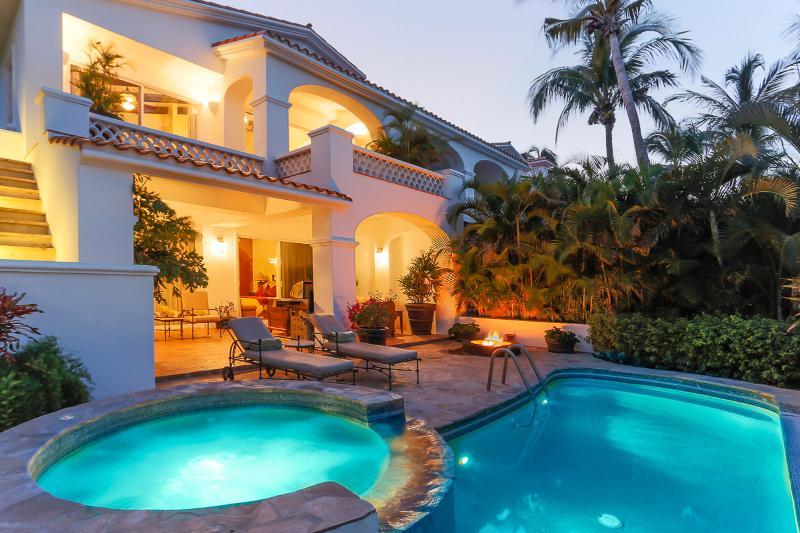Villas Montana 144 - Image 1 - San Jose Del Cabo - rentals
