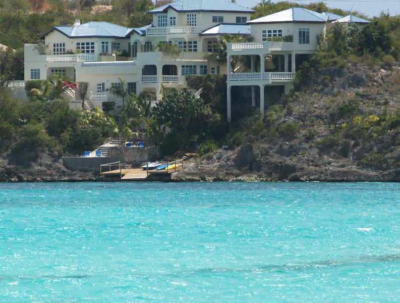 Ambrosia Villa - Image 1 - Anguilla - rentals