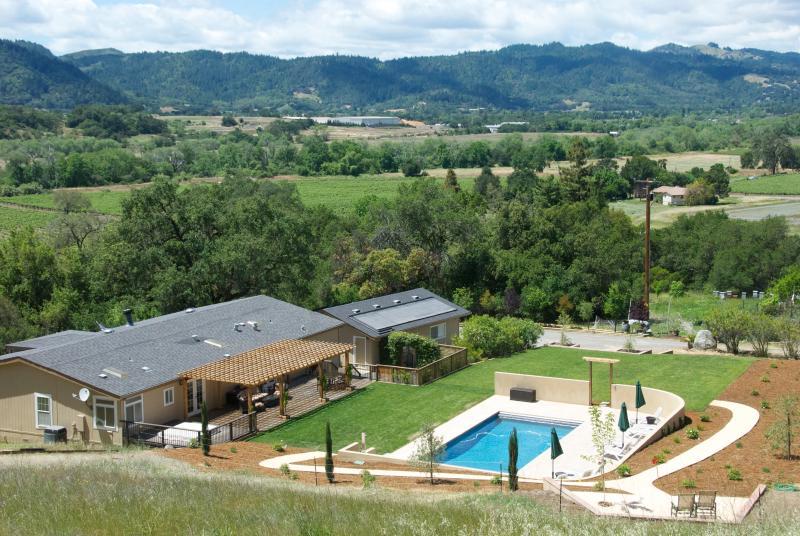 Starling's Rest - Image 1 - Cloverdale - rentals