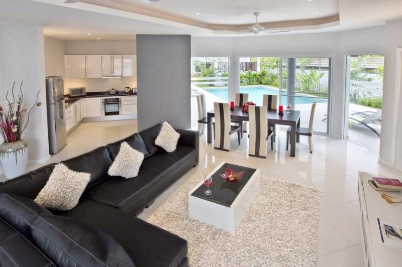 Villa 157 - Stay 7 nights and only pay for 6 - Image 1 - Choeng Mon - rentals