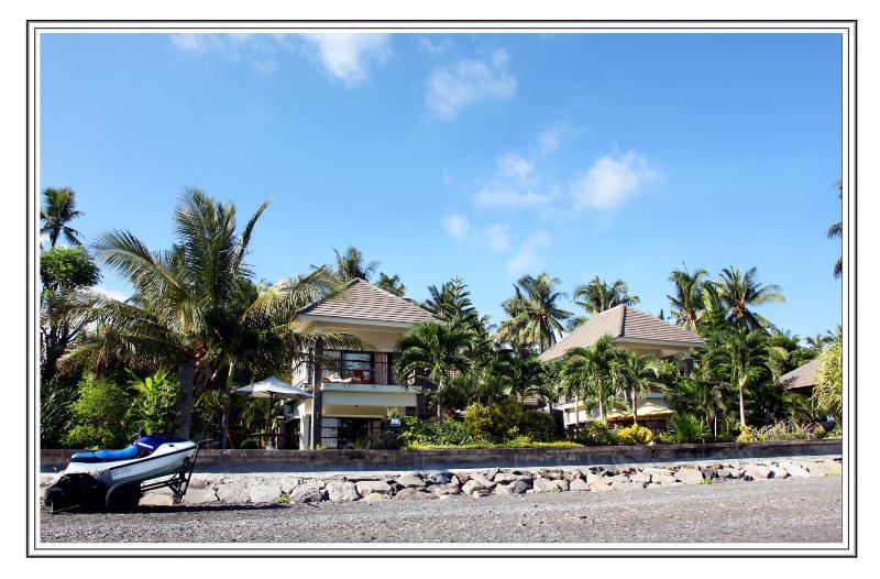 villa Dunia Impian - Luxurious beach  villa Singaraja up to 10 persons - Singaraja - rentals
