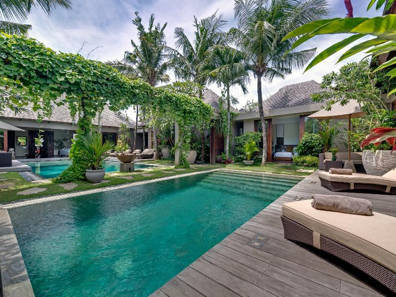 Eshara II - Open doors - Eshara II - an elite haven - Seminyak - rentals