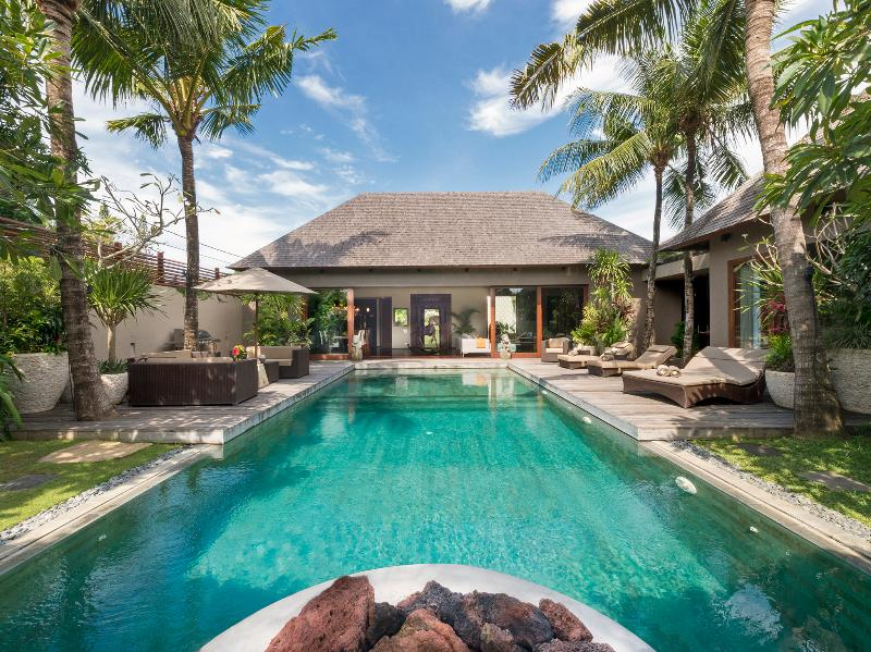 Eshara I - Pool - Eshara I - an elite haven - Seminyak - rentals