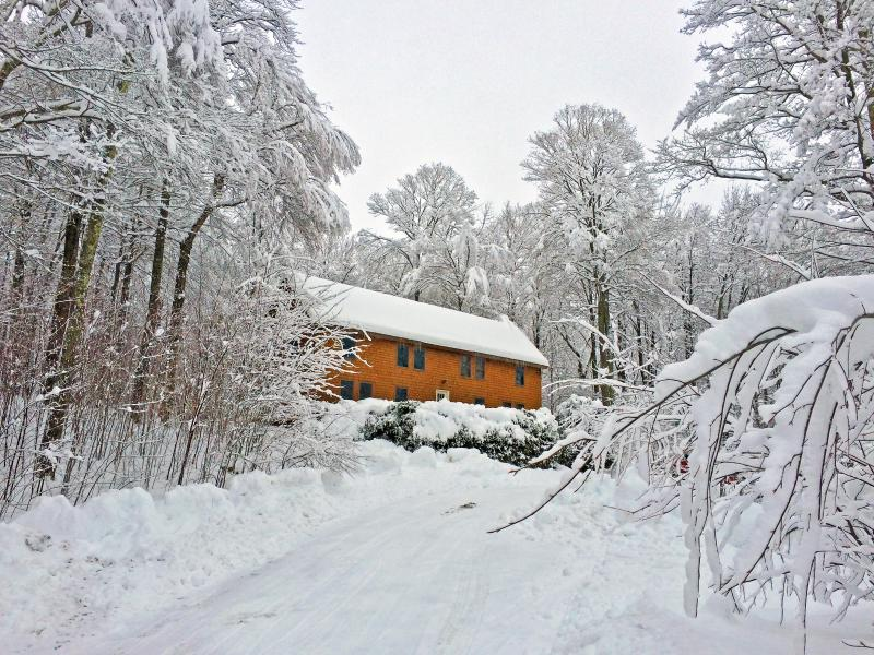 Welcome to The Cabin at Killington! - The Cabin at Killington: Whole Home - Killington - rentals