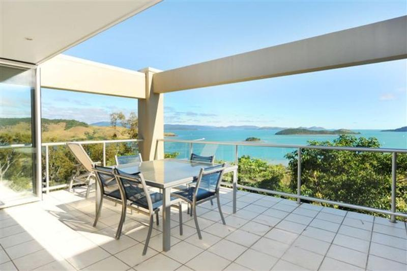 Balcony - Skiathos 03 - Hamilton Island - rentals