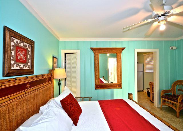 Mallory Suite - 1 Block from Duval St. Great KW Deal - Image 1 - Key West - rentals