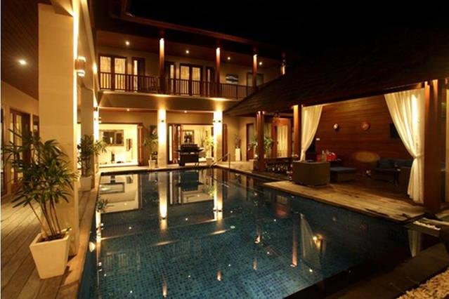 6 Bdrms/9 beds SEMINYAK, Great Location And Value! - Image 1 - Seminyak - rentals