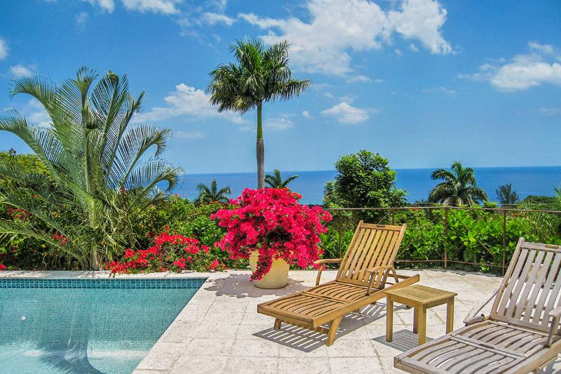 Sugar Hill at Tryall Club, Sleeps 12 - Image 1 - Montego Bay - rentals