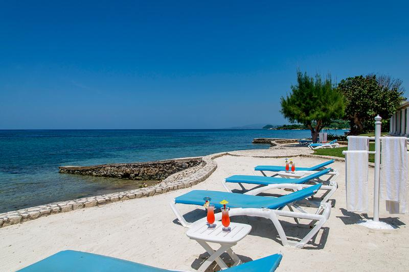 Phoenix at Tryall Club, Sleeps 14 - Image 1 - Montego Bay - rentals