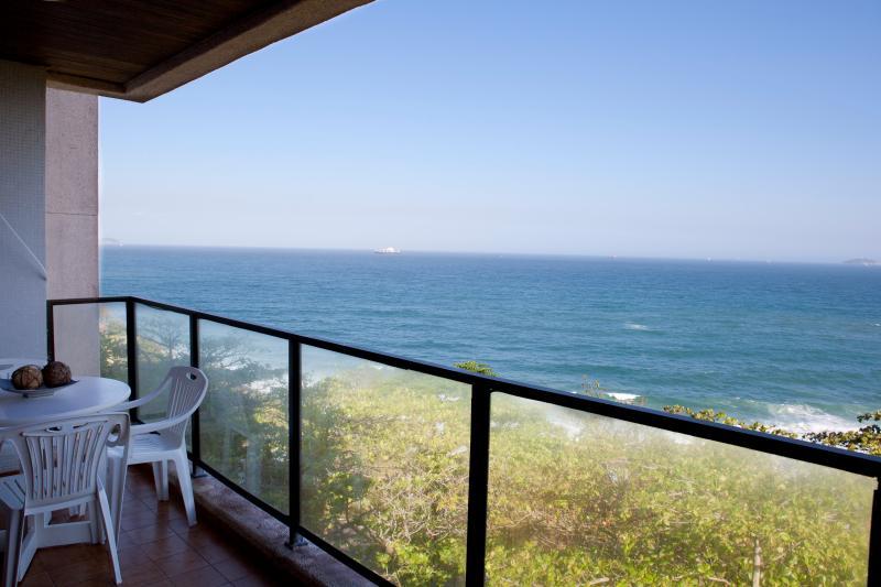 2 bedroom in Arpoador with a wonderful view (#200) - Image 1 - Rio de Janeiro - rentals