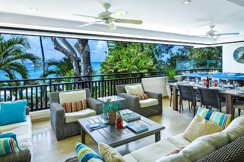 Coral Cove 6 - The Ivy, Sleeps 6 - Image 1 - Paynes Bay - rentals