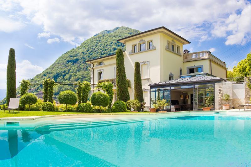 Villa Concetta, Sleeps 11 - Image 1 - Muronico - rentals