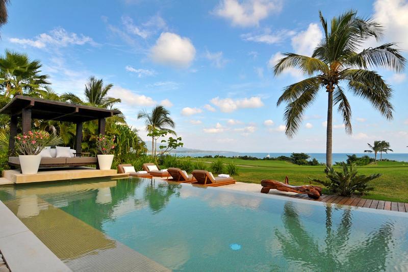 Casa Kalika, Sleeps 10 - Image 1 - Punta de Mita - rentals