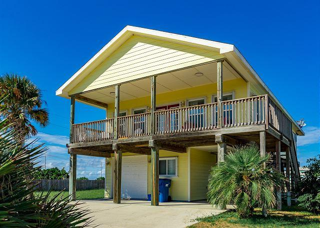 Welcome to Happy Ours! - Happy Ours: 3/3, Close to the Beach - Port Aransas - rentals