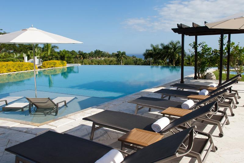 Infinity at Tryall Club, Sleeps 10 - Image 1 - Montego Bay - rentals