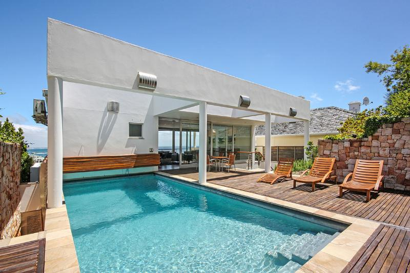 Strathmore House, Sleeps 12 - Image 1 - Camps Bay - rentals
