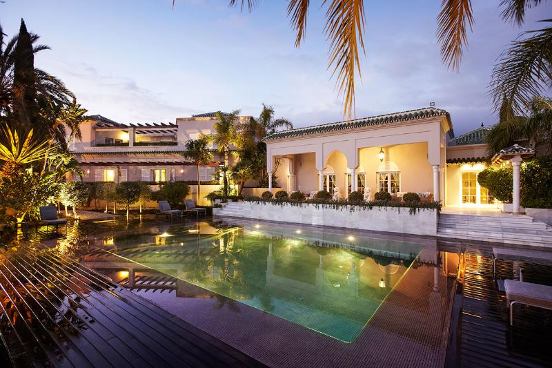 Monteverde, Sleeps 8 - Image 1 - Marbella - rentals